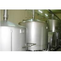 China 1000L Beer Production Equipment Draft Beer Brewing Equipment Glycol Water Or Alcohol Water wholesale