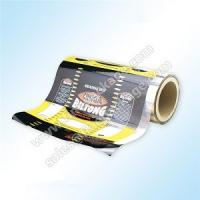China high barrier beef jerky and biltong packaging rollstock film wholesale