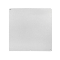 China Aluminum Plate MK3 Substrate 3D Printer Heatbed 214mm*214mm*3mm wholesale