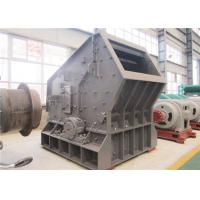 China Anti Abrasive Material Fine Crusher 1400×1400 mm For Refractory​​ Industry wholesale