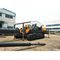 China Crawler Mounted Drill Rig 3T-13T Low Noise Low Vibration Eco - Friendly wholesale