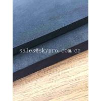 China 15mm Fire Resistant Anti - Static Light Duty Foam Sheets Waterproof Foam Flat Sheeting wholesale