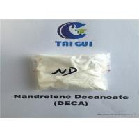 China Nandrolone Decanoate DECA Durabolin 250mg Injectable Anabolic Androgenic Steroid Powder wholesale