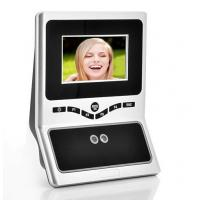 China FR200 300 Face Users Face Recognition Time Attendance wholesale