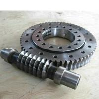 China Worm Gear Reduction for Transmission Machine wholesale