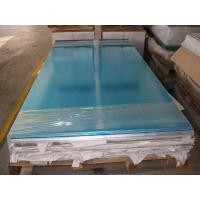 China H14 3003 Aluminum Sheet 4x8 With PVC Film Thickness 0.6mm 0.7mm 0.8mm 1.0mm 1.5mm wholesale
