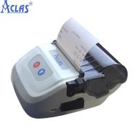 China 3-Inch POS Portable Receipt Printer,Kitchen Printer,Mini Printer With Best Price wholesale