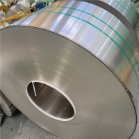 China 304l 316l  201 301 Stainless Steel Strip 1mm 2mm 3mm 50mm 2b Finish Stainless Steel wholesale