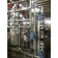 China Heat Exchanger Ammonia Cracker Easy To Refine The Gas High Safety wholesale