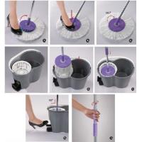 MAGIC MOP/CLEAR MOP/plat mop/floor mop/Easy Mop/Easy Life Mop