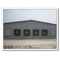 China Ventilation System (Exhaust Fan for Poultry Equipment/Livestock Equipment) wholesale