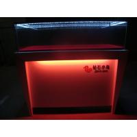 China High luminous 20.16W 5050 SMD led Jewellery Display showcase Lighting fixtures100cm ≥80Ra wholesale
