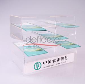 China Deflect-o Acrylic Leaflet /Infomaiton Holder,300x200x256(mm) wholesale