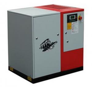 China High Quality Low Pressure 10 Bar  Screw Air Compressor Oil Free wholesale