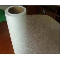 China Fiberglass Tissue Mat for Pipe Wrapping wholesale