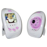 "China 2.5"" LCD Wireless Digital Baby Monitor wholesale"