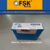 Quality OEM Cylindrical Roller Thrust Bearings with Straight Groove NTN Brand NU211 for sale