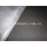 China SBR,SCR,CR Sharkskin embossed neoprene fabric roll , Excellent stretching and waterproof wholesale