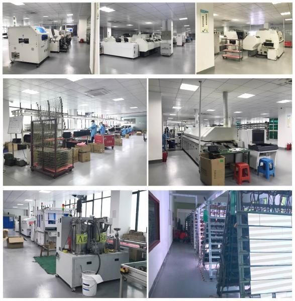 Shenzhen Factory Price Super Slim Hd Video Indoor P2.5 Led Display Board