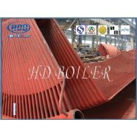 China Advanced High Efficient Horizontal Cyclone Separator Customized For Industry wholesale