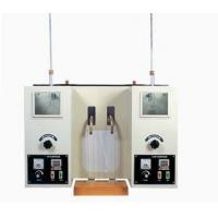 China GD-6536A ASTM D86 Distillation Tester (Double Units) wholesale