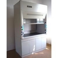 China Alll PP Material Ventilated Cabinet  Labpratpry Fume Hood For Laboratory Used wholesale