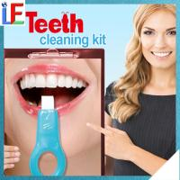 China White Innovition Wedding Party Gift Dental care Teeth Whitening Kit on sale