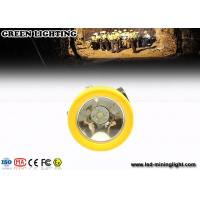 China Outdoor Recreation Multi Purpose Coal Miners Lamp With 1pc Mian Light And 6 P Auxiliary Lights wholesale