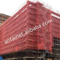 China construction building safety net wholesale