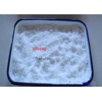 China Purity White Crystal Trehalose Powder From Natural Raw Materials wholesale