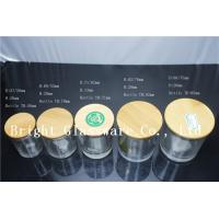 China Wholesale Candle Jar Lids, Wooden Lid for Candle Jars wholesale