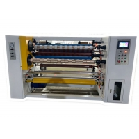 China 4kw 1500kg 200m/Min Adhesive Tape Slitting Machine wholesale