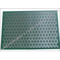 Buy cheap Steel Frame VSM 300 Shaker Screens , Diamond Screen Panel Brandt Shaker Screens from wholesalers