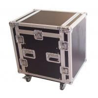 China Heavy Duty Case Aluminum Tool Cases / Boxes 9mm , 10mm Plywood Case wholesale