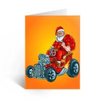 China Cute 3D Lenticular Greeting Cards For Christmas Holiday Water Resistant wholesale
