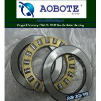Quality FAG / INA Thrust Roller Bearing P5 For Agriculture / Food for sale