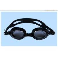 China anti-fog swim goggle AF-100 wholesale