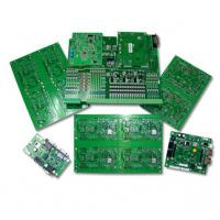 China HDI Printed Circuit Board PCB Assembly Services OEM / ODM RoHS wholesale