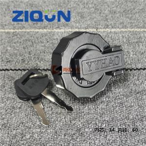 China ISUZU SUZUKI Unventilated 8943601650 8970956862 Locking Fuel Cap wholesale
