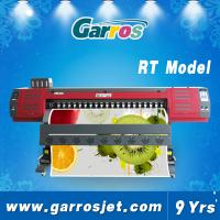 China Cheap Price! Sublimation Fabric Printer Digital Textile Printing Machine with 1440 High Resolution wholesale