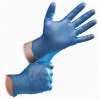 China Japan food service Powder Free Disposable Vinyl Gloves PVC gloves for food handling wholesale