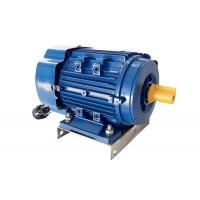 China B34 Mounting 2800RPM Electrical Induction Motor Long Time For Cranes wholesale