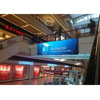 China P2.5 Fine Pitch Indoor 4K LED Display Shopping Mall Advertising Events Show wholesale
