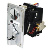 China LK100B Coin selector for massage chair,low price coin acceptor wholesale