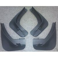 China Car Body Replacement Parts of Rubber Automotive Mud Flaps Complete set For Renault Fluence 2012- wholesale