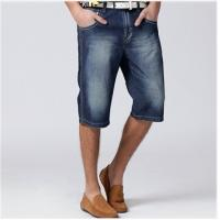 China Design Mid-Jeans for Men on sale