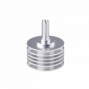 China MK8 Cylindrical Filament 1.75mm 3D Printer Heatsink Short Range wholesale
