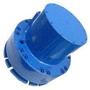 China JMDG radial piston hydraulic motor wholesale