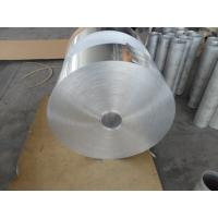 China Alloy 8011  Soft Aluminum Foil Roll 0.0065mm to 0.2mm Width 15mm-1200mm wholesale