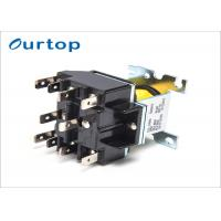 China 24VAC Miniature Switching Relay Coil Voltage ATR4 - 341 For Heat Pumps wholesale